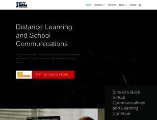 jdlhorizons.com screenshot