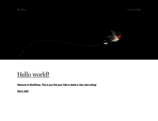 jeanvargas.com.br screenshot