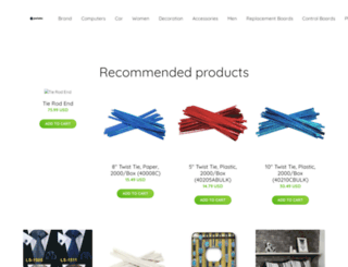 jeelabs.com screenshot