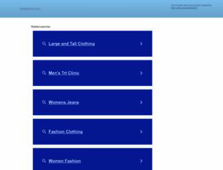 jeeljeans.com screenshot