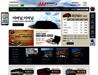 jejujelajin.com screenshot