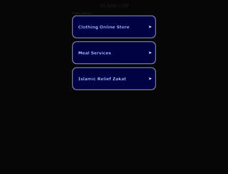 jelbab.com screenshot