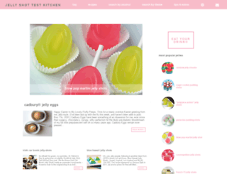 jelly-shot-test-kitchen.blogspot.fr screenshot