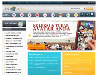 jendelailmu.com screenshot