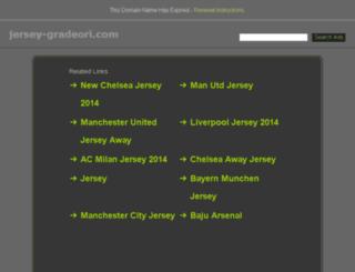 jersey-gradeori.com screenshot