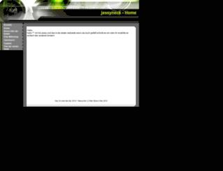 jessyneck.de.tl screenshot