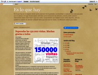 jesusmesloquehay.blogspot.com.es screenshot