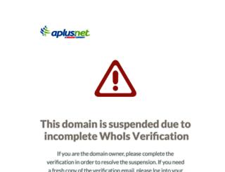 jesusrichardflores.myfantasysprings.com screenshot