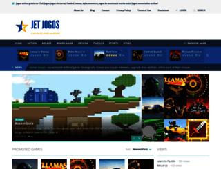 jetjogos.com screenshot