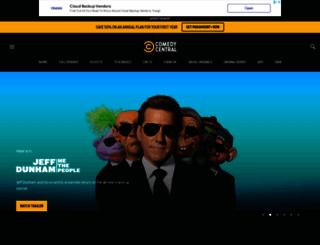 jetnet.cc.com screenshot