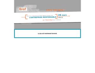 jeu.info-economique.com screenshot