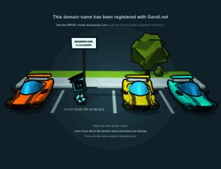jeuxactus.com screenshot