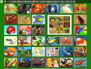 jeuxdey8.net screenshot