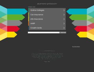 jeuxmario-gratuit.com screenshot