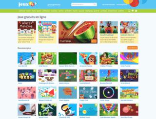 jeuxvideoforum.com screenshot
