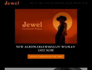 jeweljk.com screenshot