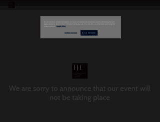 jewellerylondon.com screenshot