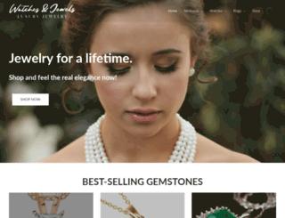 jewelry8.net screenshot