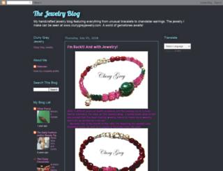 jewelrytrends.blogspot.fr screenshot