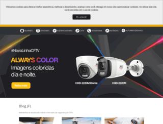jfl.com.br screenshot