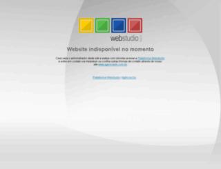 jfrural.com.br screenshot
