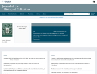 jhc.oxfordjournals.org screenshot