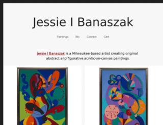 jibpaintingscom.goodsie.com screenshot