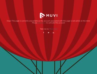 jigar.muvi.com screenshot