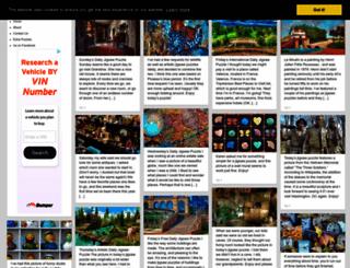 jigsawaday.com screenshot