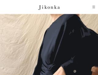 jikonka.com screenshot
