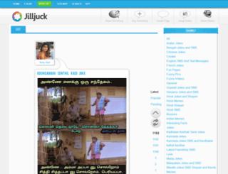 jilljuck.com screenshot