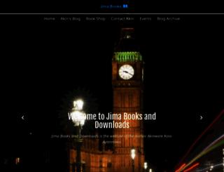 jima660bil.com screenshot