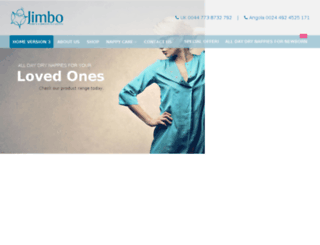 jimbonappies.com screenshot