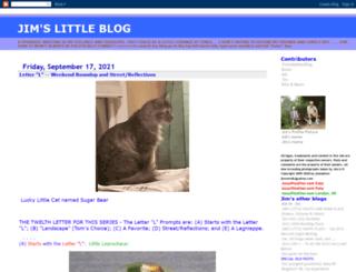jimmiehov.blogspot.com screenshot