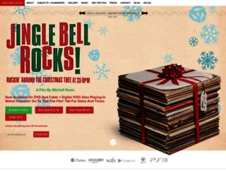 jinglebellrocks.vhx.tv screenshot