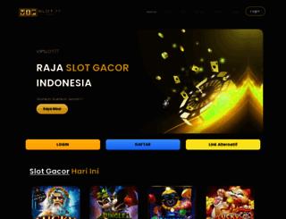 jinro-game.net screenshot
