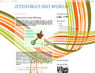 jitendraseoworld.blogspot.com screenshot