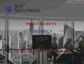 jitisolutions.com screenshot