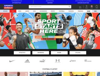 jjbsports.com screenshot
