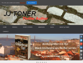 jjtoner.net screenshot