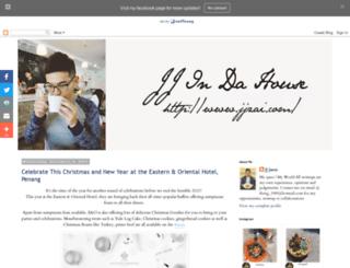 jjzai.com screenshot