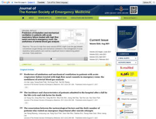 jksem.org screenshot