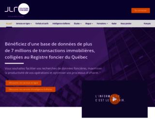 jlr.ca screenshot