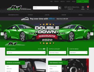 jmautosports.com screenshot