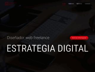 joancarles.net screenshot