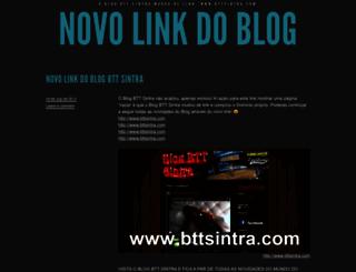 joaobarrto.wordpress.com screenshot