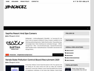 job-vacancy.blogspot.ae screenshot