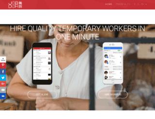 jobdoh.com screenshot