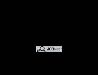 jobolizer.com screenshot