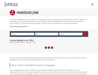 jobs-autotechnik-chauffeure.ch screenshot